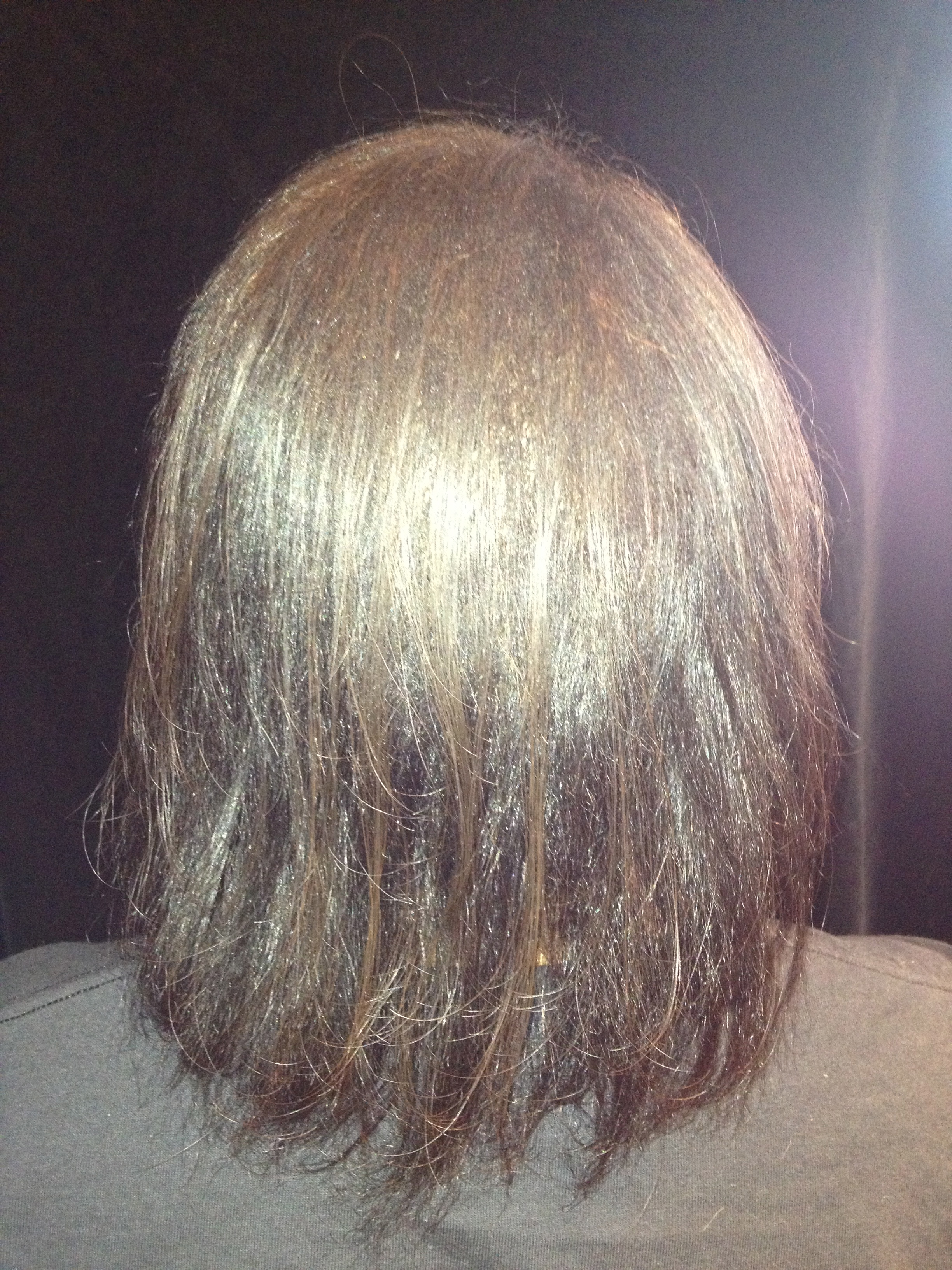 A Visionary Salon Gallery Hair Restoration