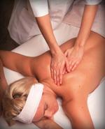 60 minute Relaxation Massage Photo