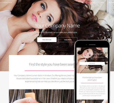 Big Picture Attraction Website Design (846)