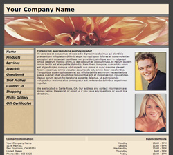 Standard Panoramic Brown Website Design (122)