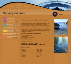 Chakra Gold Website Design (214)