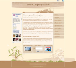 Oasis Tan Website Design (243)