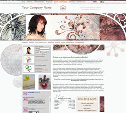 Mayan Red Website Design (263)