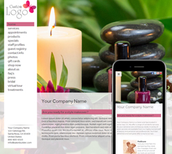 Attraction Nails Website Design (63)