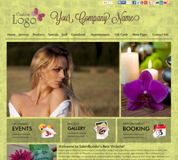 Essential Green Website Design (73)