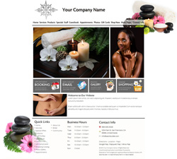 Imagery Spa Scene Website Design (76)