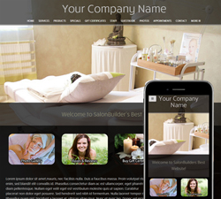 Stylish Spa Website Design (92)