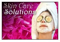 Skin Care Solutions Photo