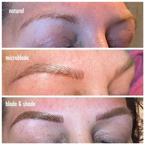 NEW SERVICE   Micro Blading / Shading