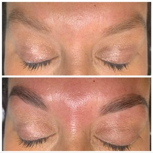 Brow Lamination 