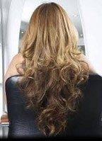 Professional Hair Styling for Women Photo