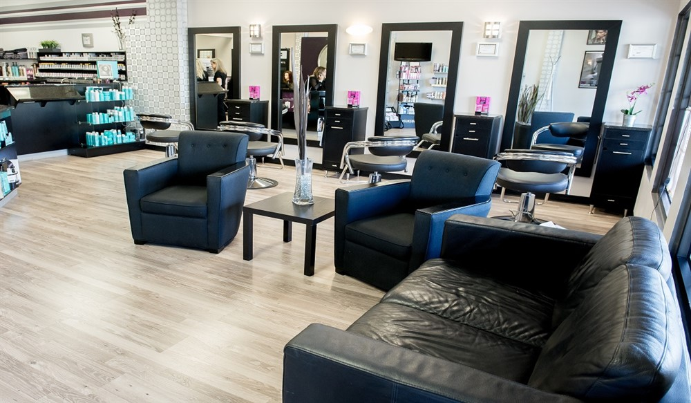 T5 Hair Design  Hair Salon Contact Info  Directions and